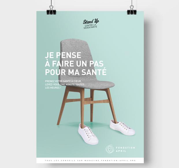 <span>Projet</span>Une campagne de sensibilisation